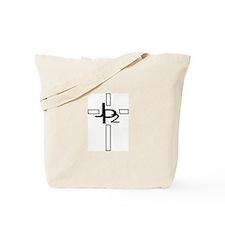 JP2 Tote Bag