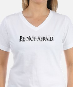 Be not afraid - JP2