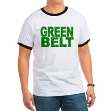 GREEN BELT 1 T