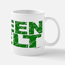 GREEN BELT 1 Mug