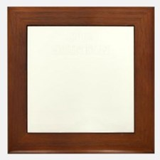 100% QUINTON Framed Tile