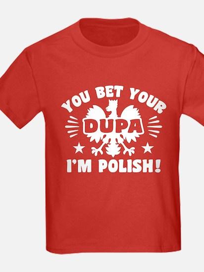 Funny Polish Dupa T