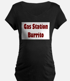 Funny Rock stations T-Shirt