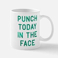 Punch Today Mug