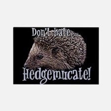 Hedgemucate Rectangle Magnet