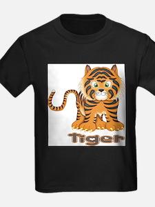 tiger1 T-Shirt