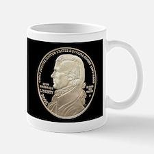 Chief Justice John Marshall Mug