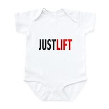 JUSTLIFT Infant Bodysuit