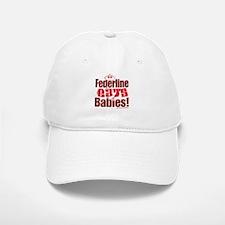 K-Fed eats babies Baseball Baseball Cap