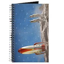 Spacemen Journal