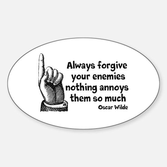Annoy Enemies Decal