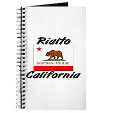 Rialto California Journal