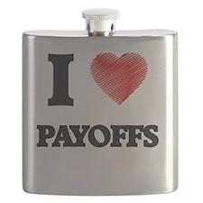 Cute Final day Flask