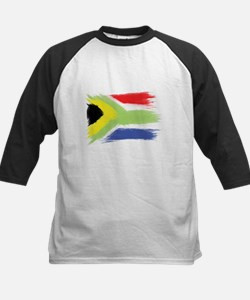 South Africa flag cape town Baseball Jersey