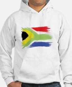 South Africa flag cape town Hoodie
