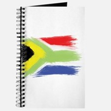 South Africa flag cape town Journal