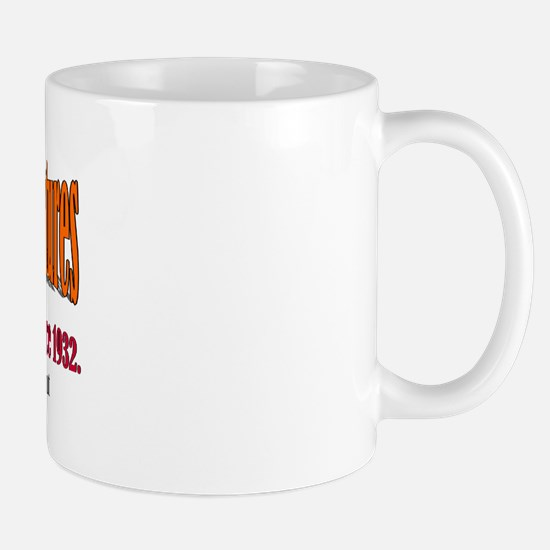 Perfecto-Zizzbaum Plum Wodehouse Hollywood Mug