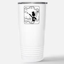 """Honk! Honk!"" Travel Mug"