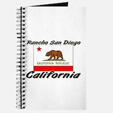 Rancho San Diego California Journal