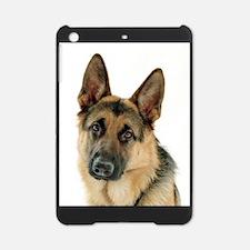 german shepherd iPad Mini Case