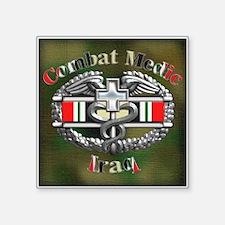 Harvest Moons CMB-Iraq Sticker
