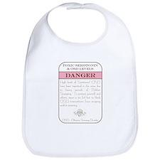 Toxic Danger Bib
