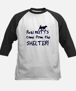 Real Mutts, shelter, pound, Tee