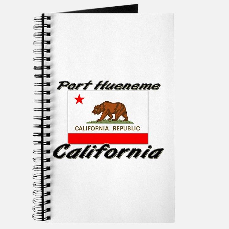 Port Hueneme California Journal