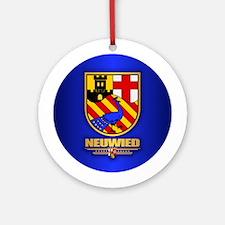 Neuwied Round Ornament