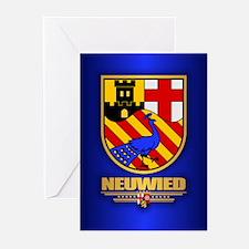 Neuwied Greeting Cards