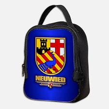 Neuwied Neoprene Lunch Bag