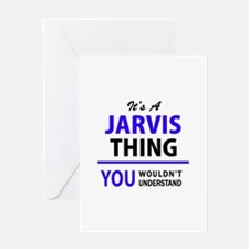 JARVIS thing, you wouldn't understa Greeting Cards