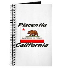 Placentia California Journal