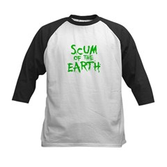 scum of the earth Tee