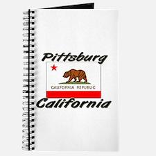Pittsburg California Journal