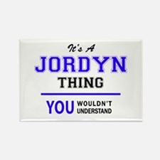 JORDYN thing, you wouldn't understand! Magnets