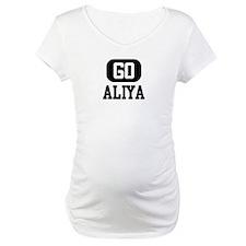 Go ALIYA Shirt