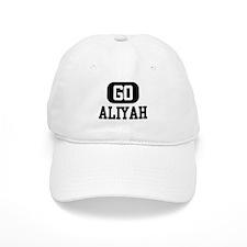 Go ALIYAH Baseball Cap