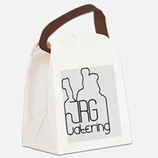 Cool Catering Canvas Lunch Bag