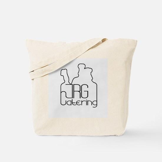 JRG LOGO Tote Bag