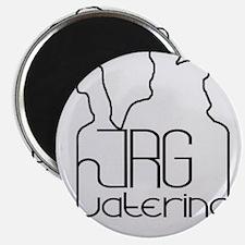 JRG LOGO Magnets