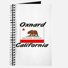 Oxnard California Journal