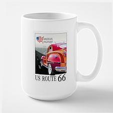 America's Highway 66 MugMugs