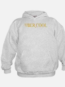 Uber Cool Hoodie