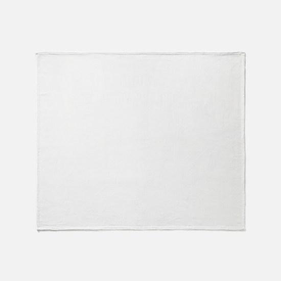 100% HOWARD Throw Blanket