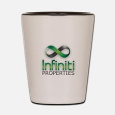 Infiniti Properties Shot Glass