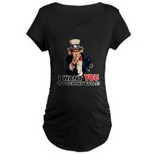Want You to Lick My Balls T-Shirt