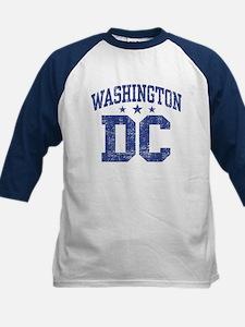 Washington DC Tee
