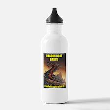DRAGON Water Bottle
