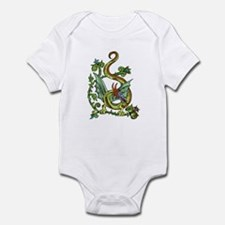Celtic Dragon 2 Infant Creeper